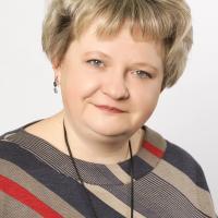 Цепляева Марина Алексеевна   Избиратель - Депутат